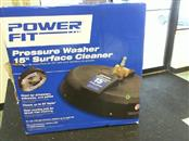 POWERFIT Miscellaneous Tool FIT PRESSURE WASHER 15""